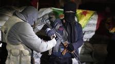 Kurdish militant attack kills 3 Turkish policemen