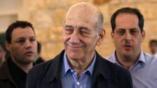 Israel's ex-PM Olmert avoids extra jail term