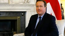 UK's Cameron hopeful Iran will attend Syrian donor meeting