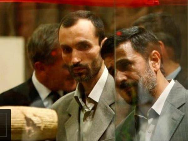 إيران.. إطلاق مساعد الرئيس السابق المتهم بالفساد