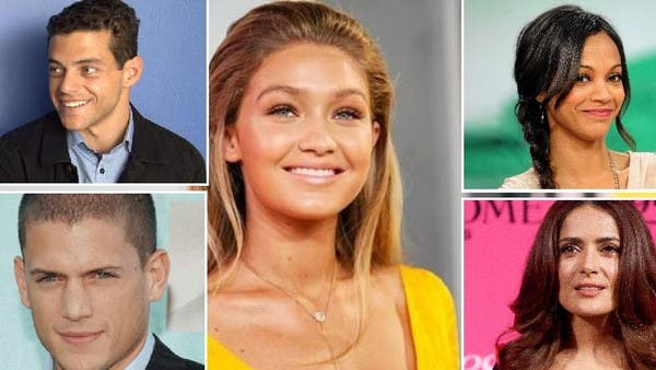 10 world-famous celebs you didn't know were of Arab origin