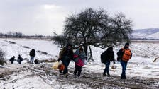 Female refugees face abuse on migrant trail in Europe: Amnesty