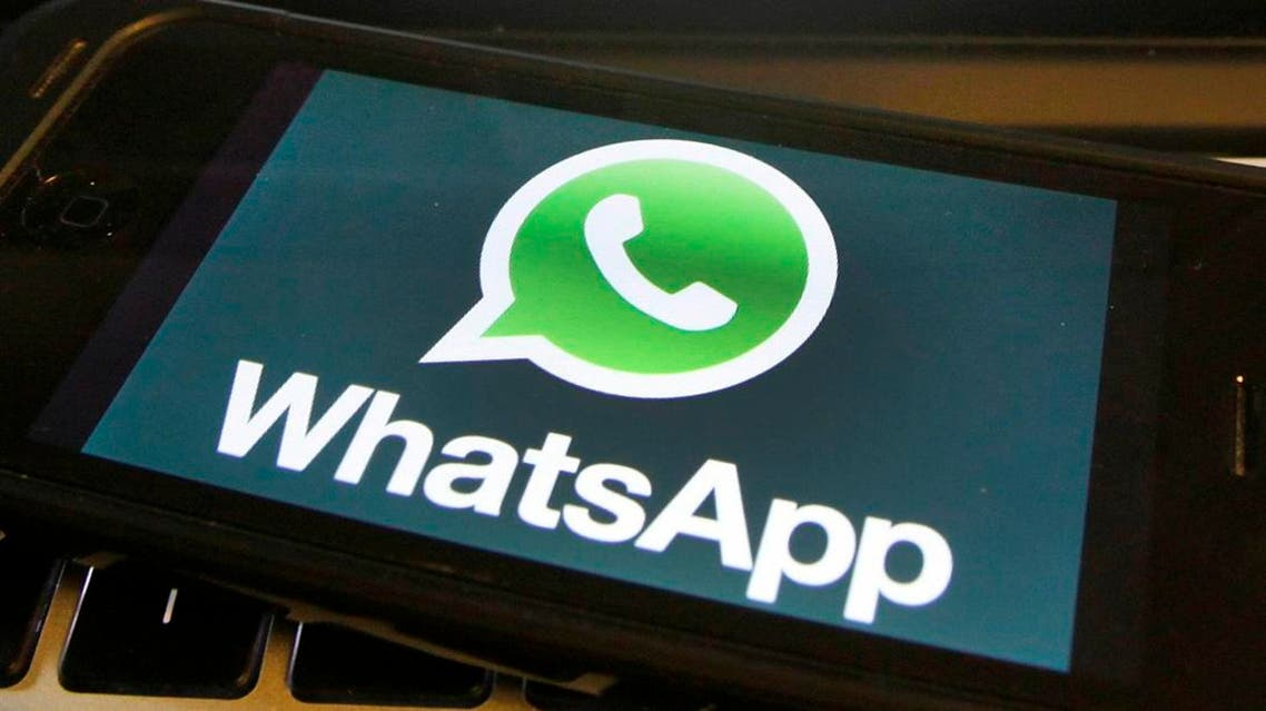 WhatsApp says that many users don't have a credit or debit card and are afraid of losing the service when it's time to renew. (Reuters)
