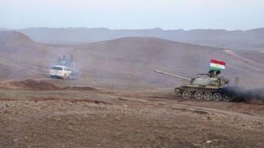 تركيا ترد على نيران وحدات حماية الشعب الكردية