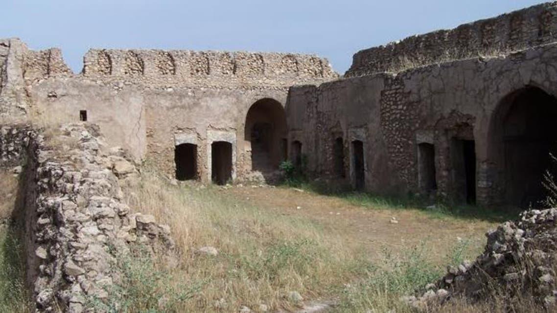 دير مار إيليا أقدم دير مسيحي في الموصل