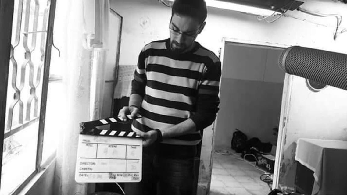 Many young and budding filmmakers in Jordan are also striving to create their own masterworks. (Photo courtesy: Samer Battikhi)