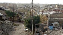 """العراق.. دمار """"صادم"""" في مدينة الرمادي"""