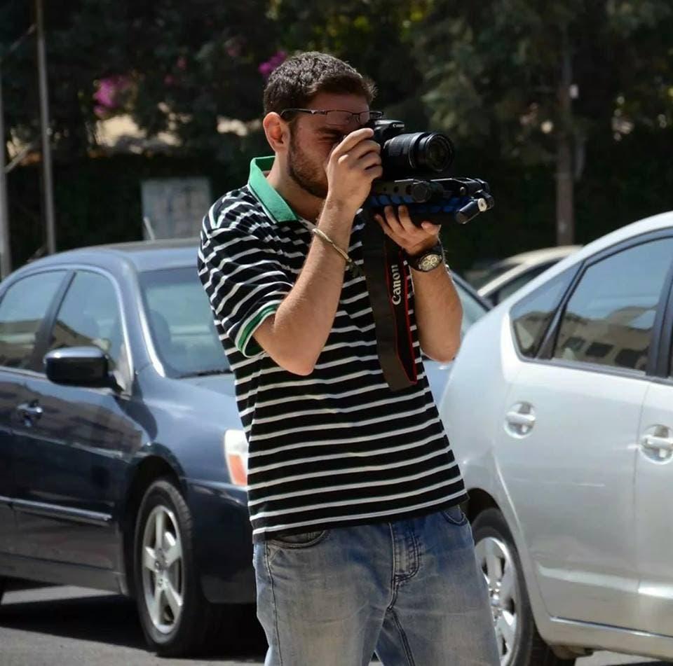 Samer Battikhi (Photo supplied)