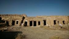 Oldest Christian monastery in Iraq razed