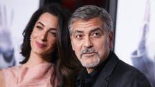 George Clooney says Oscars moving backwards on diversity
