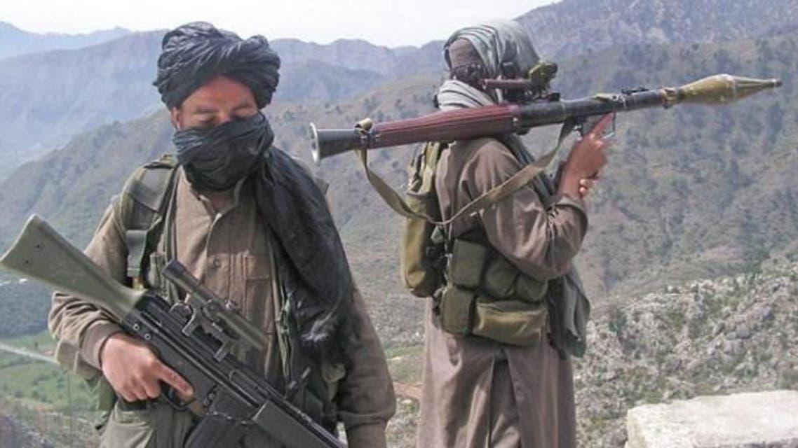 طالبان، ایمن الظواہری،مسترد