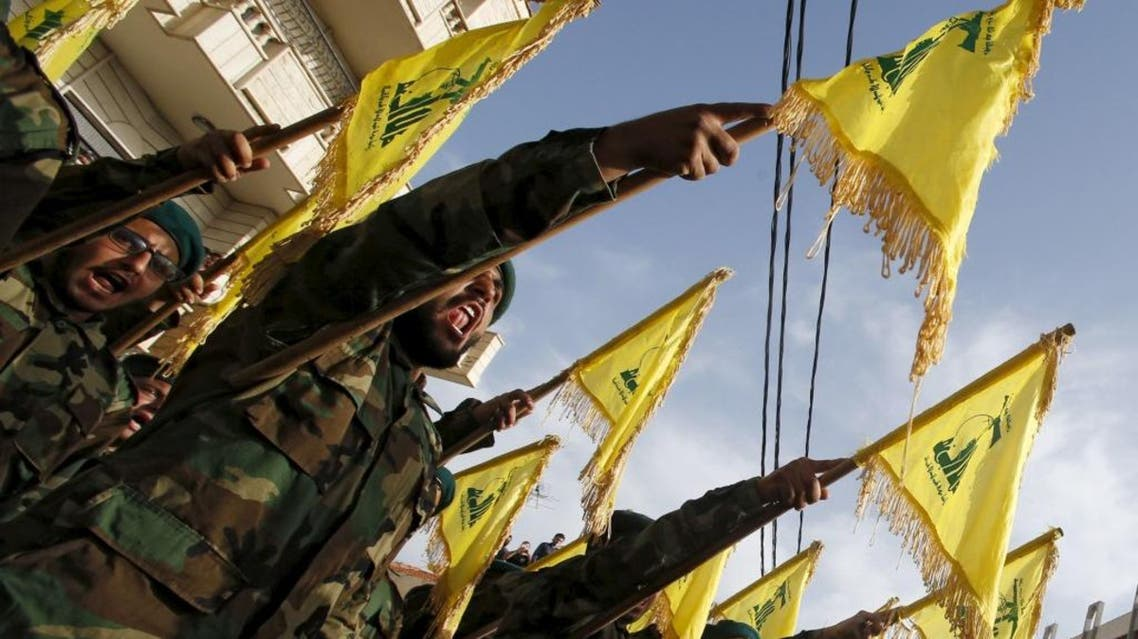 Lebanese Hezbollah (Reuters)