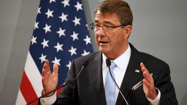أميركا: قوات سعودية وإماراتية ستشارك في حرب داعش