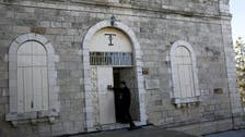 Jewish teen arrested for hate graffiti at iconic Jerusalem church