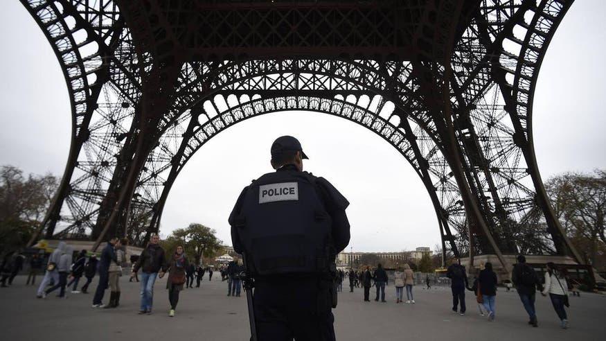 ISIS claims Iraqis among Paris attackers