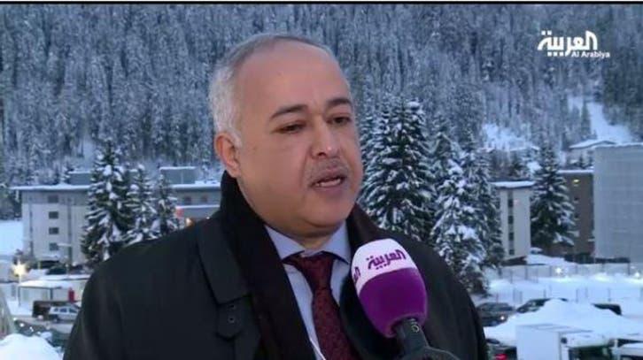 رئيس الاتصالات السعودية: قد نكتفي بشراء 50% في