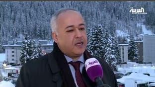 """رئيس الاتصالات السعودية: قد نكتفي بشراء 50% في """"فيفا"""""""