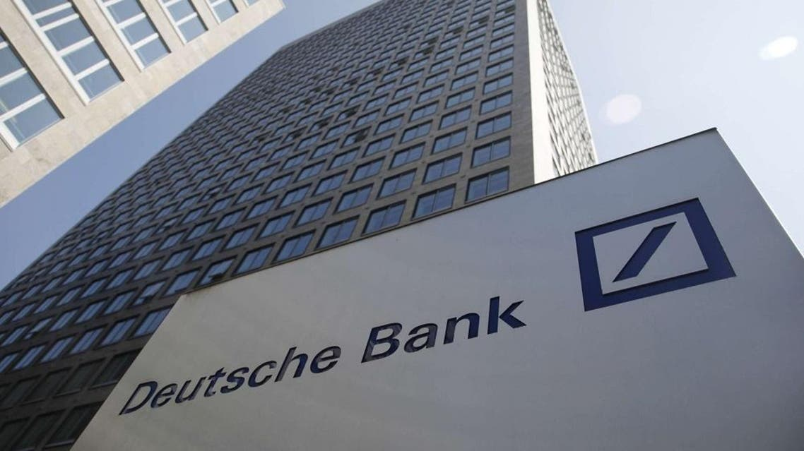 Deutsche Bank (Reuters)
