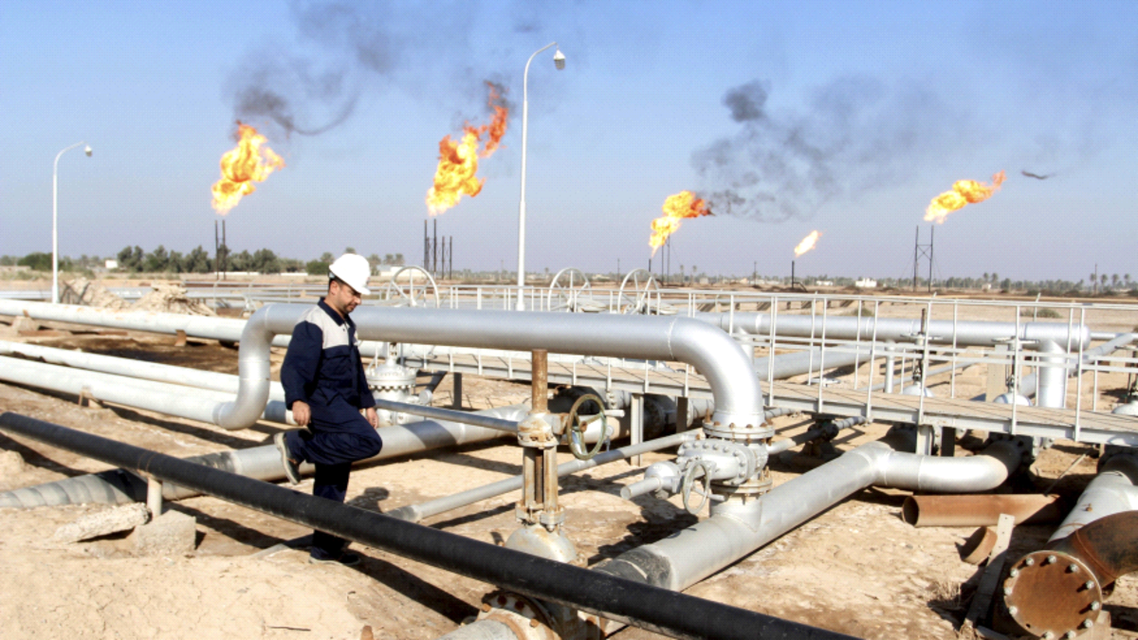 Iraq would support an emergency meeting of OPEC if the group can reach an agreement on curbing output in coordination with non-OPEC producers, he said (Reuters)