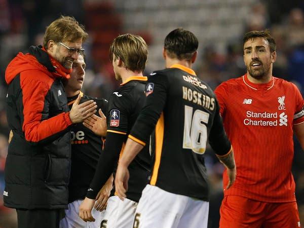 كلوب: جو هارت لن ينضم إلى ليفربول