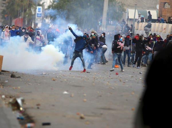 تونس.. الانزلاق من الاحتجاج إلى التخريب
