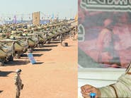مصر تشارك بتدريب عسكري سعودي – عربي بالمملكة