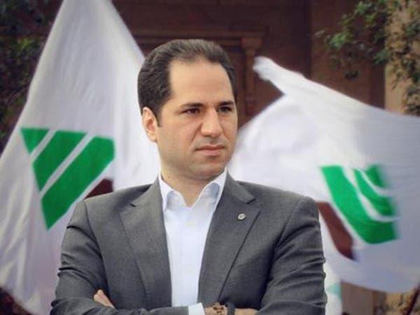 رئيس حزب الكتائب: شعب لبنان بكل طوائفه قلب الطاولة على التبعية