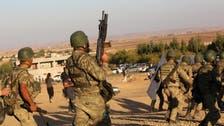 PKK bomb kills 6 soldiers in southeast Turkey