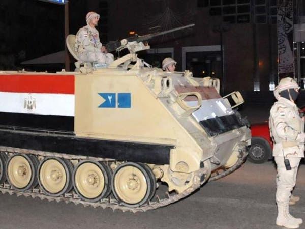مصر.. داعش يهدد باستهداف الجيش والشرطة والأقباط