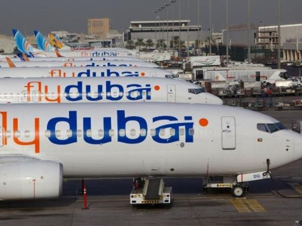 """الغيث: أداء """"فلاي دبي"""" تأثر بتعليق """"737 ماكس"""""""