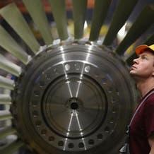عودة قوية لطلبيات الصناعة الألمانية في أكتوبر