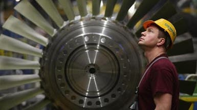 انكماش قطاع الصناعات التحويلية الألماني للشهر الرابع