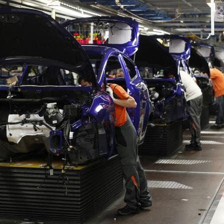 أميركا تدرس فرض رسوم على واردات أوروبية بـ3.1 مليار دولار