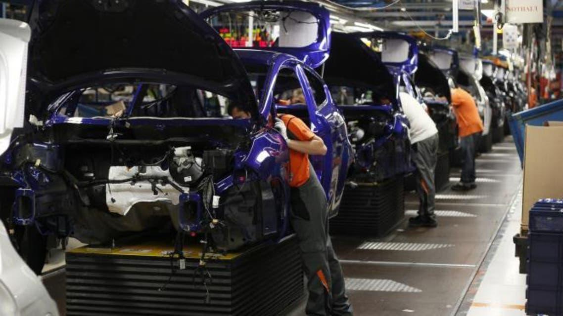 صناعة السيارات - أوروبا