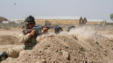 U.S. says troops 'needed' to retake ISIS-held cities