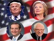 تعرف على مرشحي الانتخابات الرئاسية الأميركية