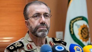 """إيران تزعم اعتقال """"العقل المدبر"""" لاقتحام سفارة السعودية"""