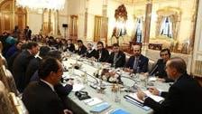 أردوغان يبحث مع صحافيين سوريين مشاكل عملهم في تركيا
