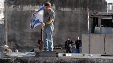 Israelis enter Hebron homes sparking clashes