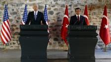 Biden: PKK is terror group 'plain and simple,' threat to Turkey like ISIS