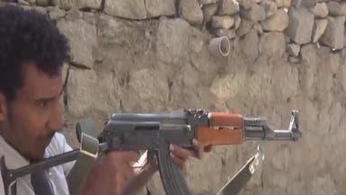 اليمن.. تصاعد المواجهات على جبهات تعز