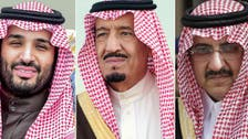King Salman's first year: The trio who led change in Saudi Arabia