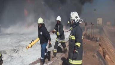 معارك الهلال النفطي تعزّز الإفلاس الاقتصادي الليبي
