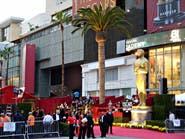 ويل سميث يقاطع حفل توزيع جوائز الأوسكار في هوليوود