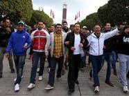 """تونس في مواجهة """"ثورة العاطلين"""" عن العمل"""