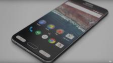 تسريب مواصفات هاتف Galaxy S7
