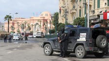 Egypt police kill 6 militants in shootout, says interior ministry
