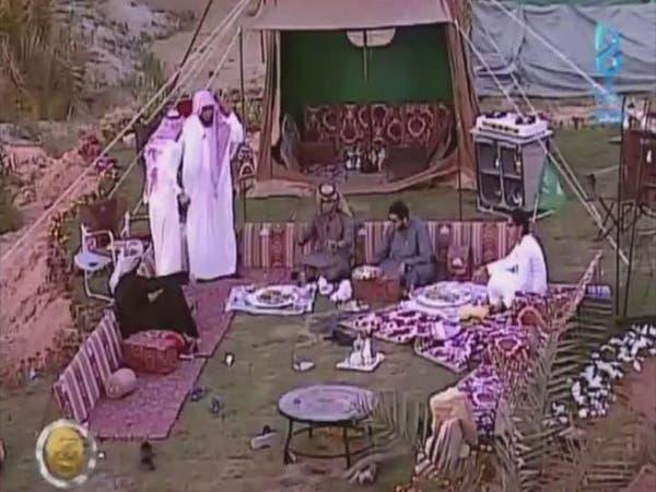 بالفيديو..استياء شعبي من وصف داعية سعودي النساء بالعار