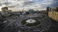 Gunmen kill 2 Egyptian policemen at checkpoint