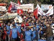 محتجو فرنانة التونسية يهددون بقطع الماء عن العاصمة